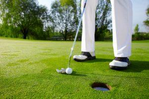 Golfschoenen kopen advies