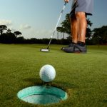 Golf tips: Putten
