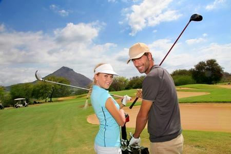 Golfpolo
