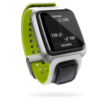 TomTom golfhorloge review