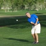 Golf tips: Chippen