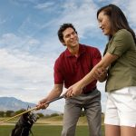 Golf tips: Driver swing