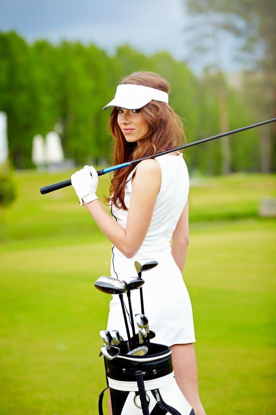 Golfjurk