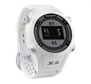 Garmin golfhorloges