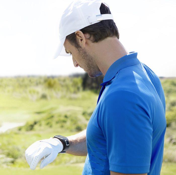 Golfhorloges vergelijken