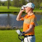Afstandsmeter golf