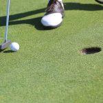 Nieuwe golfregels 2019