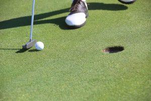 Golf regels 2019