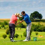 Golf tips: Oplijnen