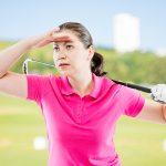 Golftips: Meer afstand