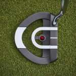 Odyssey Red Ball Putter review