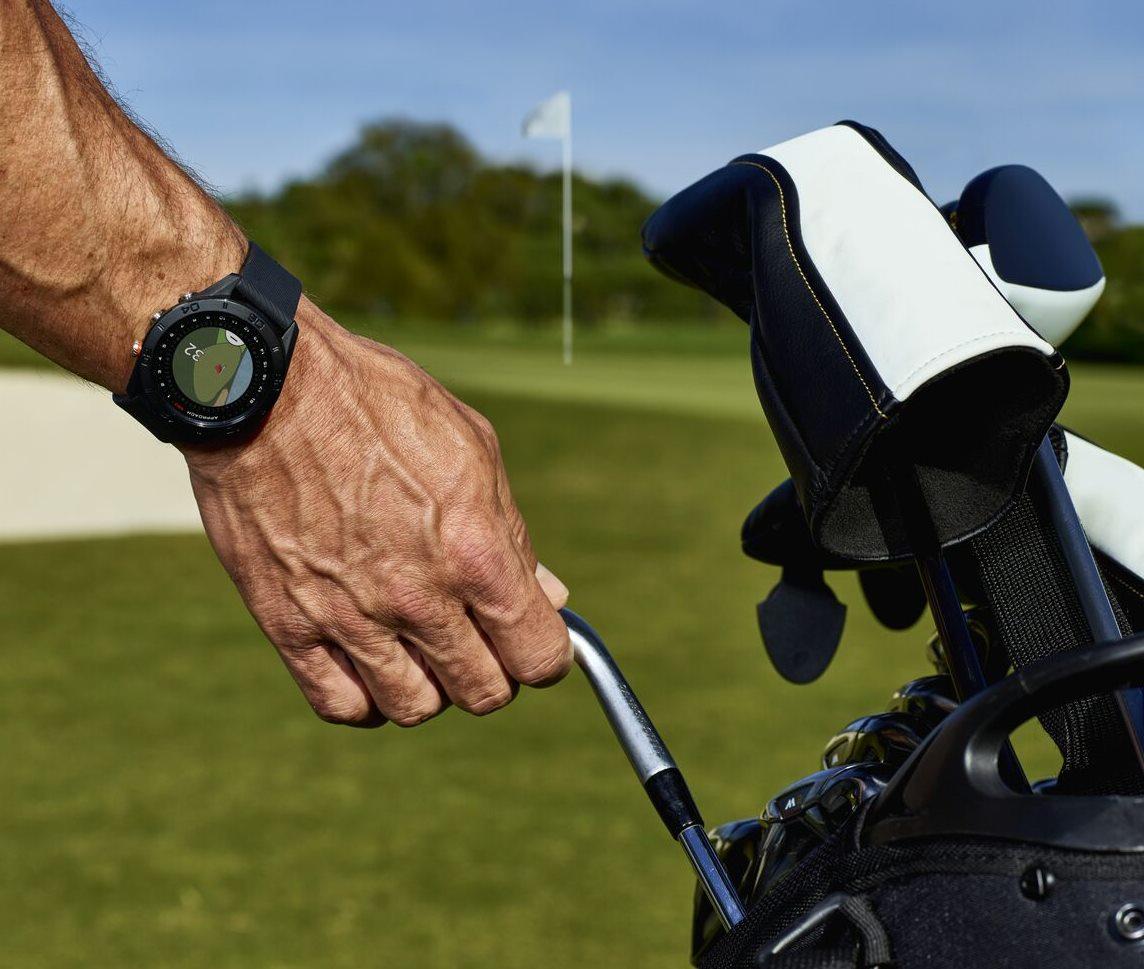 Beste golfhorloge
