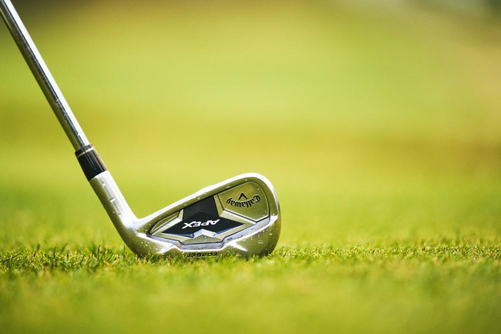 Callaway Apex golfset