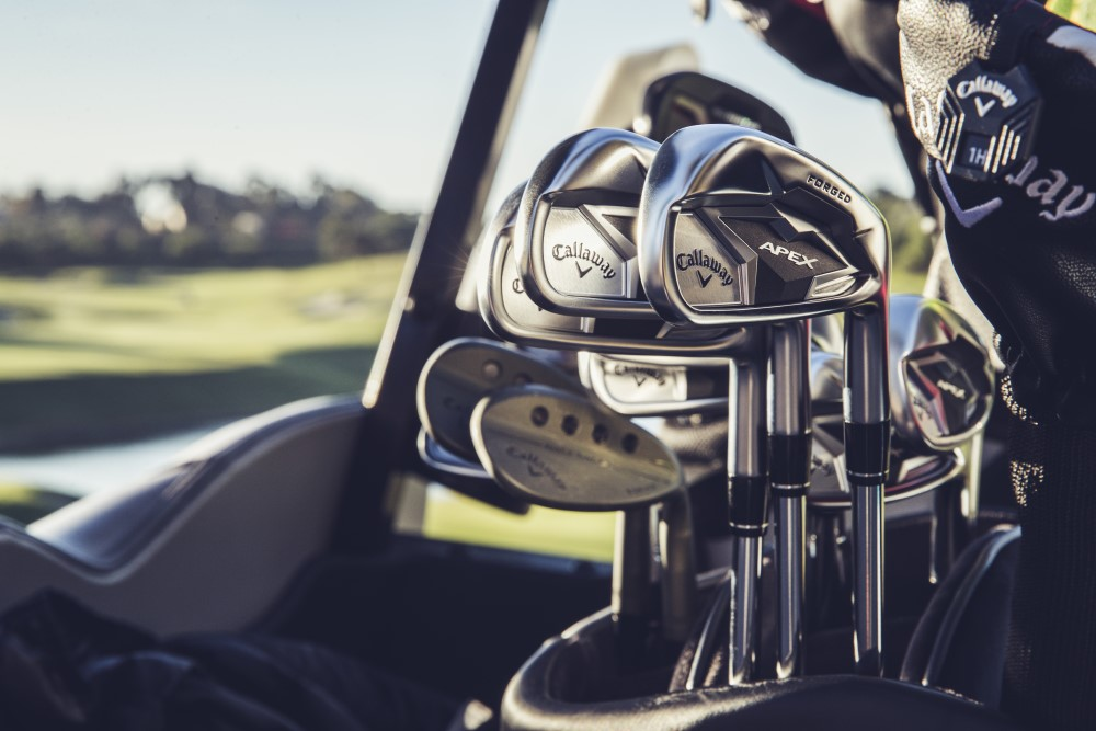 Callaway golfset