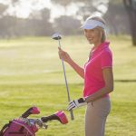 Dames Golfkleding tips