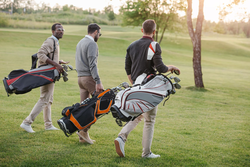 Golf kledingvoorschriften