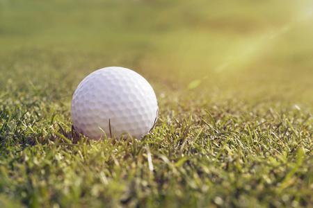 Golfballen tips