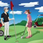 Golfkleding, de kledingvoorschriften en etiquette