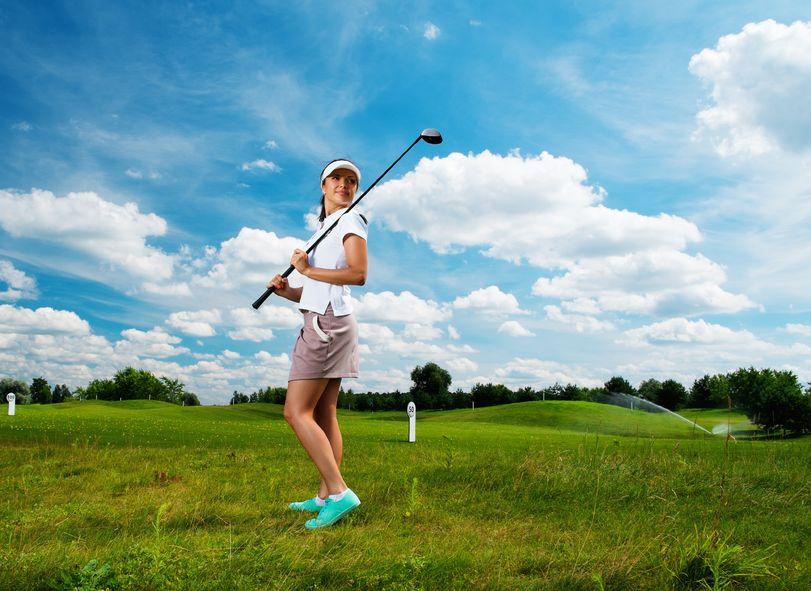 Golfrok