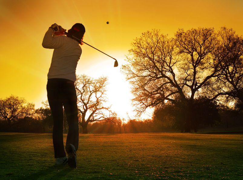 Golftrui