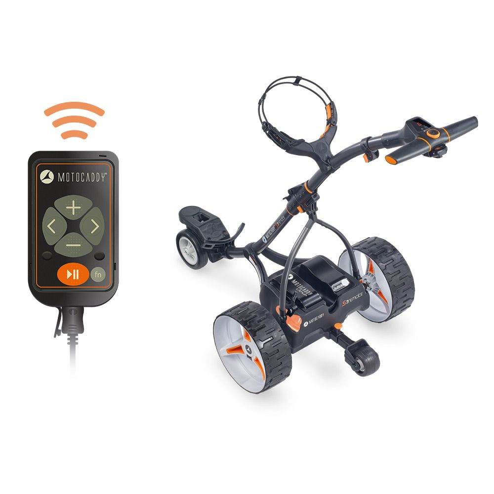 Motocaddy Review