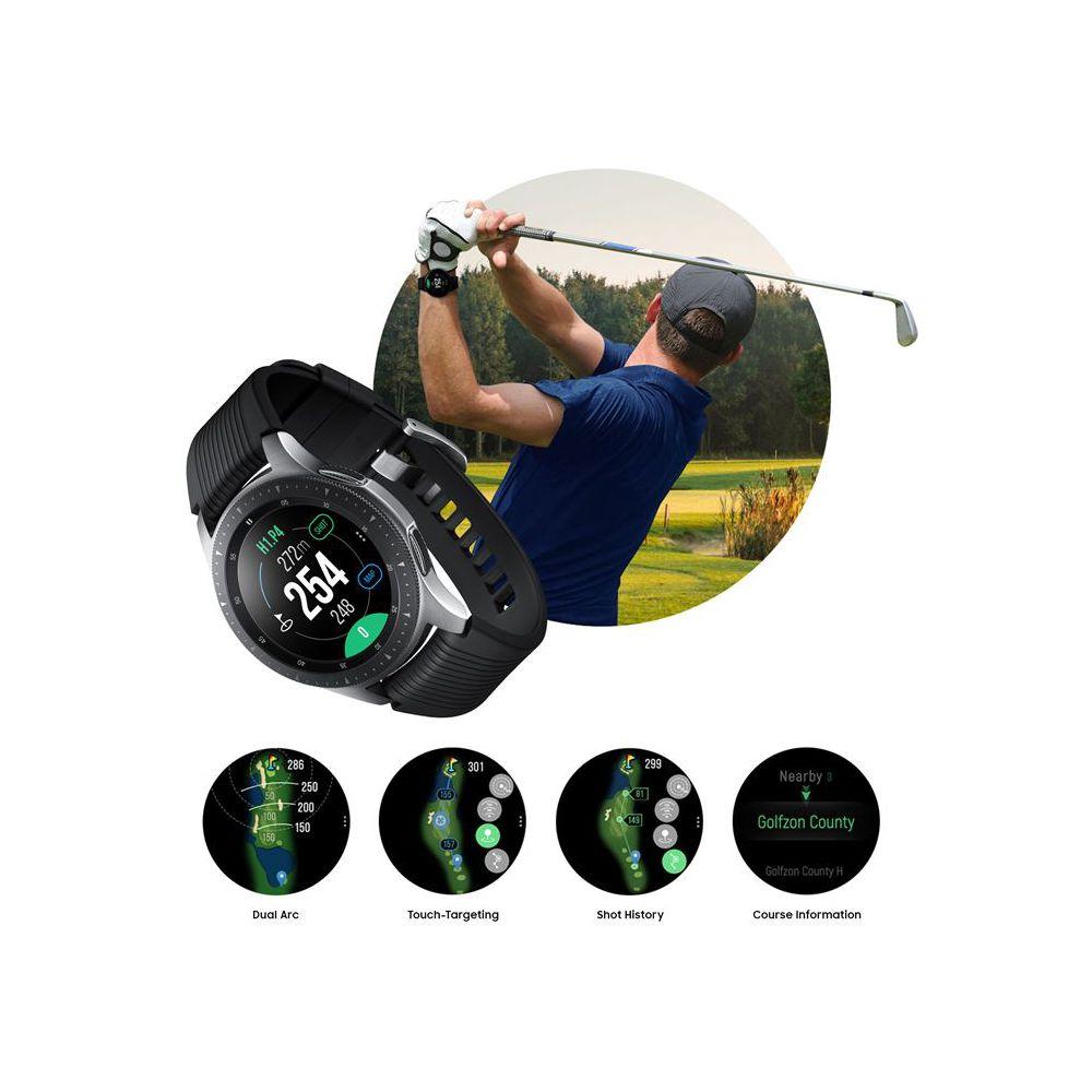 Samsung Galaxy Golf R800N review